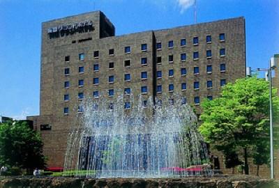 長岡グランドホテル 新潟県 - 長岡市/シティホテル | Komachi Web