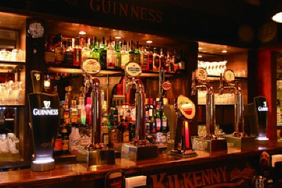 The Liffey Tavern�U 東堀店写真