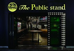 The Public stand 新潟駅前店写真